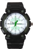 Minuut MNT-014-SPT-GRN Analog Watch  - F...