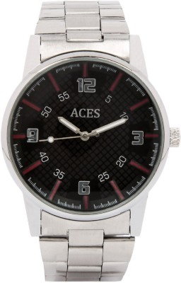Aces A-01001 BL Analog Watch  - For Men
