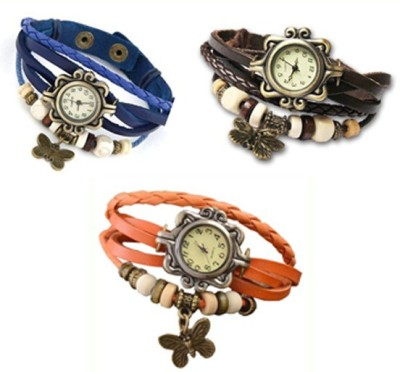 Gito MTG-071 Analog Watch  - For Women