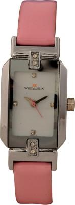 Xenlex XENLEX-7002 Analog Watch  - For Girls, Women