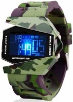 RS LCS 182 Digital Watch For Men