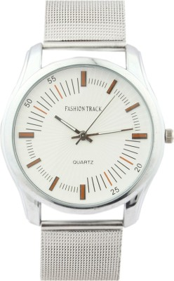 Optima FT-8028-AN-GWOR Fashion Track Analog Watch  - For Men