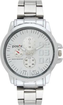 Positif PS-136 Analog Watch  - For Men