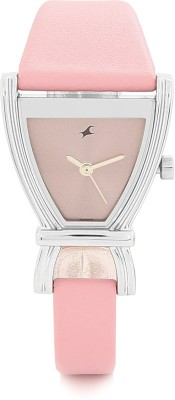 Fastrack NG6095SL02 Women's Watch image
