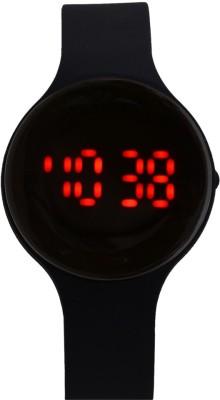 Jack klein Stylish Silicon Strap Digital Watch  - For Boys