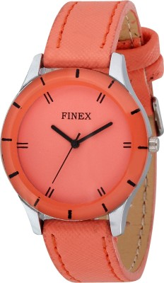 Finex LLSORG-9 Analog Watch  - For Women