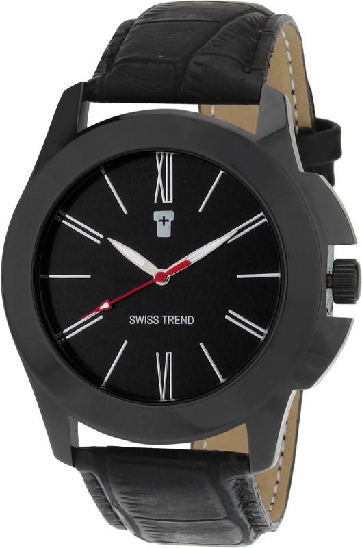 Swiss Trend ST2123 Ultimate Analog Watch For Men