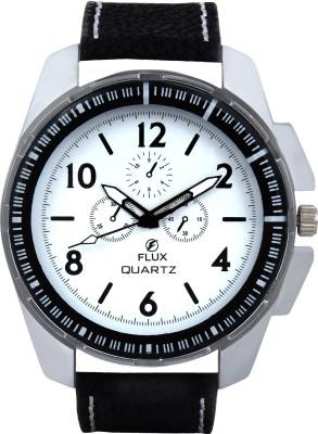 FLUX WCH-FX111 Analog Watch  - For Men