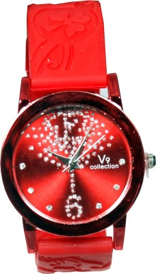 V9 Collection SD20 Analog Watch  - For Women, Girls