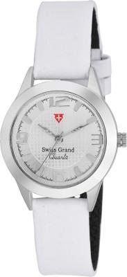 Swiss Grand SG1004 Grand Analog Watch  - For Women