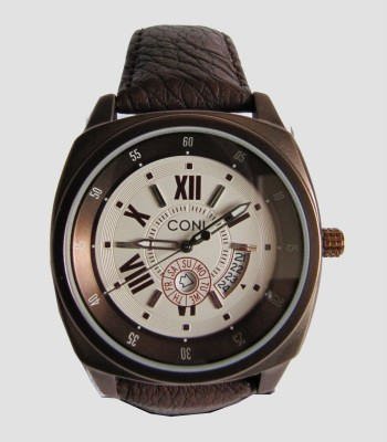 Coni MNH 7001 SL01 CONE Analog Watch  - For Men