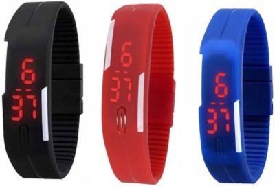 Gito F080 Digital Watch  - For Boys, Couple, Men, Women, Girls