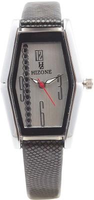 Hizone HZ303BK Analog Watch  - For Women