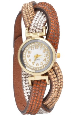 Angel Pp-047 Analog Watch  - For Women