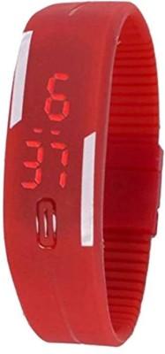 Puma Plus 53b Digital Watch  - For Boys, Men, Girls, Couple