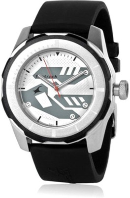 Fastrack NG3099SP01 Sports Analog Watch - For Men