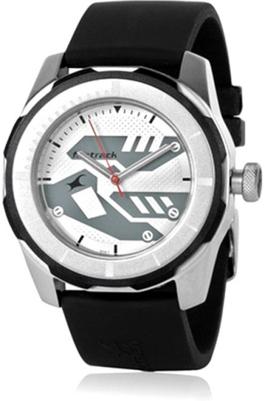 Fastrack NG3099SP01C Sports Analog Watch For Men
