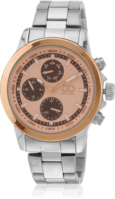 Gio Collection AD-0059-E Special Collection Analog Watch  - For Men