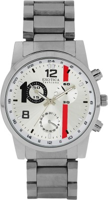 Exotica Fashions EFG_06_ST New Series Analog Watch  - For Men