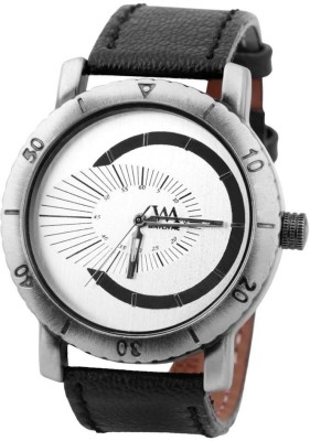 WM WMAL-074-Wxx Watches Analog Watch  - For Men