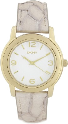 DKNY NY8333 Analog Watch  - For Women