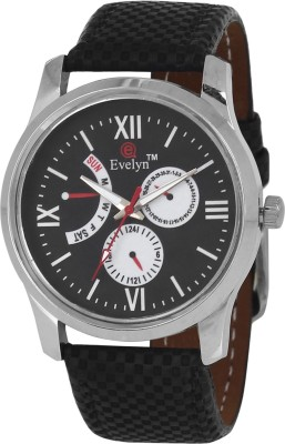 Evelyn BN-221 Staylish Analog Watch  - For Men