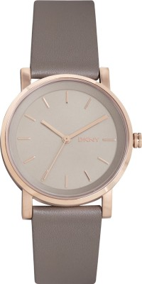 DKNY NY2341I Analog Watch  - For Women