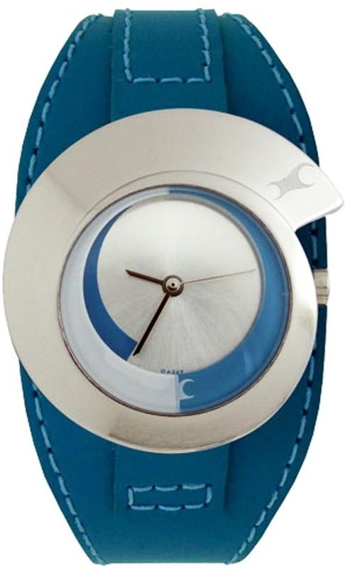 Fastrack 6041SL01 Beach Analog Watch For Women