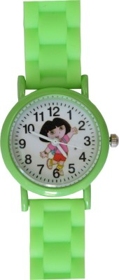 TCT DORA-3 Analog Watch  - For Girls, Women, Couple