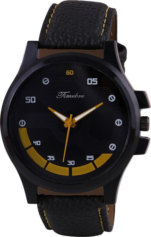 Timebre GXBLK441 Diesel Analog Watch For Men