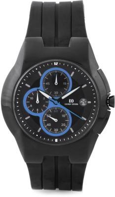Danish Design IQ28Q684 Analog Watch  - For Men