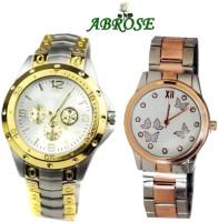 ABROSE Rosracombo532 Analog Wa