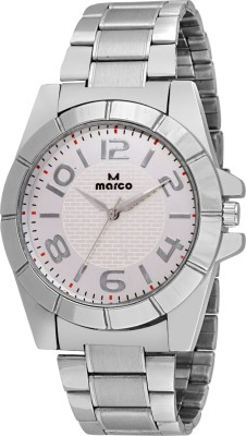 Marco MR-GR502-CH Analog Watch  - For Men