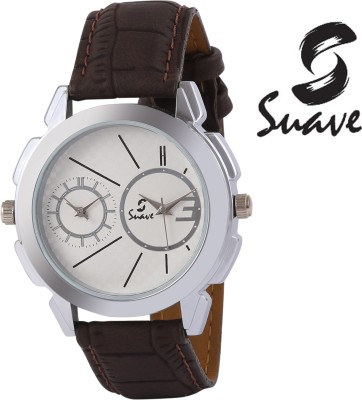 Suave Collections SBSWB35 Maestro Analog Watch  - For Men
