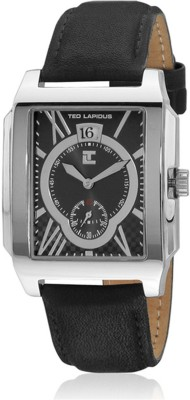 Ted Lapidus 5109101 Analog Watch  - For Men