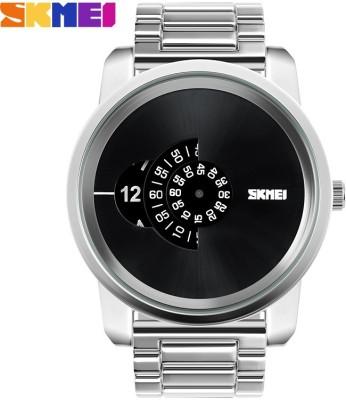 Skmei AD1171SIL ROTARY Analog Watch  - For Men, Boys