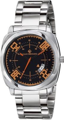 Giani Bernard GBM-01D Accelerator Analog Watch  - For Men