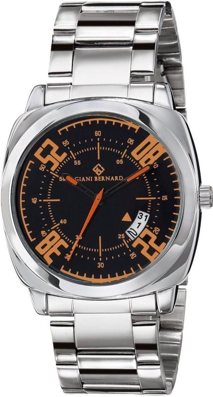 Giani Bernard GBM 01D Accelerator Analog Watch For Men