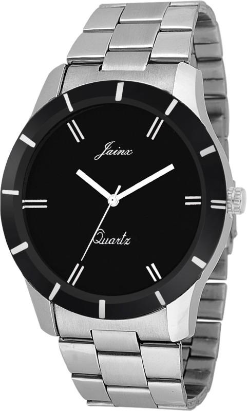 JAINX jmr169 Black Dial Analog Watch For Men