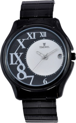 Timewel 1100-N539B Modern Analog Watch  - For Men
