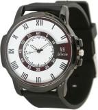 V8 Strap White Dial Analog Watch  - For ...