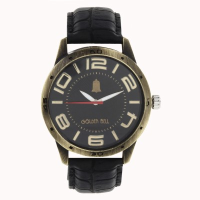 Golden Bell 79GB Casual Analog Watch  - For Men