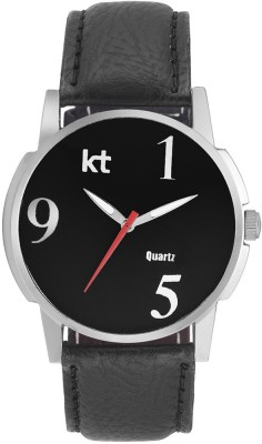 KT Collection MW005 Jiffy International Inc Analog Watch  - For Boys, Men
