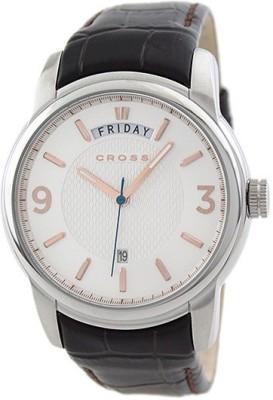 Cross CR8007-07 Analog Watch  - For Men
