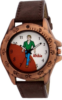 Archie ARH-033-CPR Analog Watch  - For Men