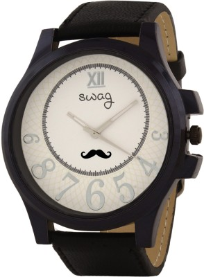 Swag Nn120 Analog Watch  - For Men