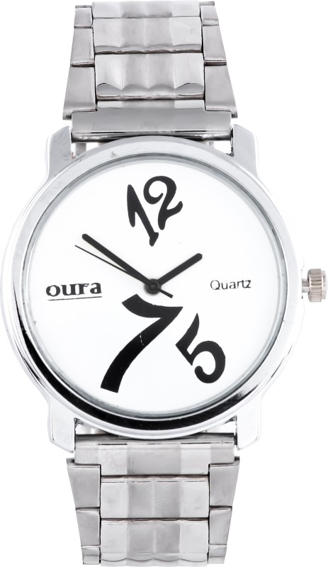 Oura WWC23 Analog Watch For Men