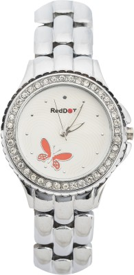 Red Dot RD-AS Analog Watch  - For Women