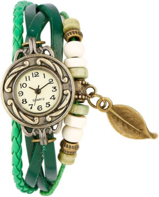 Caratcube CTC - 50 Vintage Analog Watch  - For Girls, Women