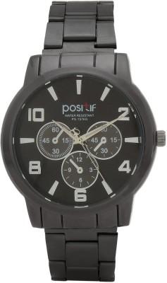 Positif PS-156 Analog Watch  - For Men